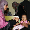 The IRC's photos in How volunteers are helping to reduce child malnutrition in southern Yemen
