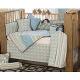 Glenna Jean Mod Squad 4 Piece Bedding Set