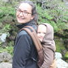 KellyKantner's photos in Mothering's Babywearing Photo Contest!