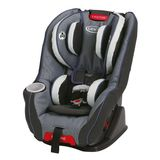 Graco My Size 70 Convertible Car Seat - Thunder