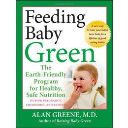 Why and how to feed your baby organic food
