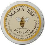 Burt's Bees Mama Bee Belly Balm, Fragrance Free,