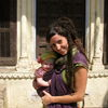 bhaktiinbanares's photos in Mothering's Babywearing Photo Contest!