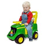 John Deere - Sit 'N' Scoot Activity Tractor