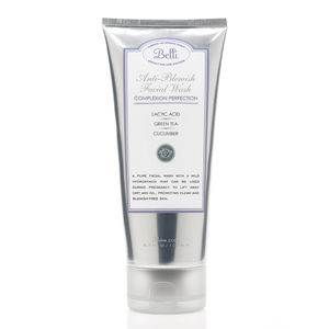 Belli Anti-Blemish Facial Wash
