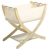 Seed Organic Bassinet Cradle