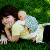 michelleepotter's photos in Mothering's Annual Babywearing Photo Contest 2013 - Come post your best image to win!