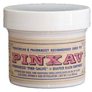 Pinxav Diaper Rash Cream