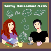Savvy Homeschool Moms
