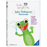 Baby Shakespeare World of Poetry DVD