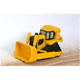 CAT Shake, Glow &amp; Go Truck - Bulldozer