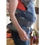 HosaUSA Chunei Baby Carrier