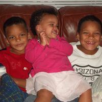 Eli, SheaJean and Tyler