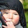 BeesMilk's photos in Mothering's Babywearing Photo Contest!