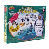 Scientific Explorer My First Penguin Kit