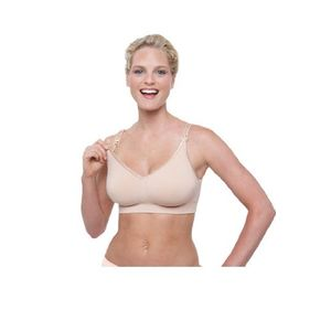 Bravado Designs Bodysilk Seamless Nursing Bra