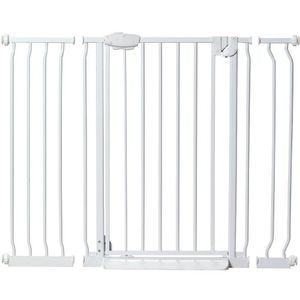 dexbaby Universal Safety Gate, White