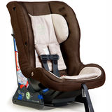 Orbit Baby Toddler Car Seat - Mocha / Khaki