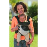 Infantino Triple Comfort Rider Extended Wear Baby Carrier
