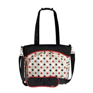 JJ Cole Mode Diaper Tote Bag
