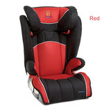 Sunshine Kids Monterey Booster Seat - Red