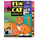 Scientific Explorer's Fun with Your Cat Science Kit