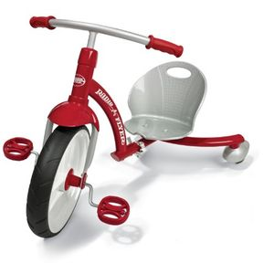 Radio Flyer Slider Rider