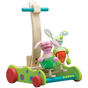 Wonderworld Hopping Bunny Walker