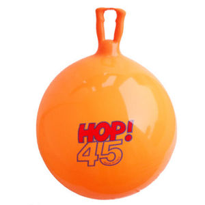 Gymnic Hop Ball 45 - Orange