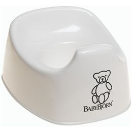 BABYBJÖRN Little Potty - White