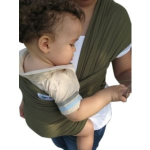Sleepy Wrap Classic Wrap Baby Carrier