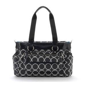 Skip Hop City Chic Diaper Tote