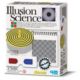 Toysmith 4M Illusion Science #3473