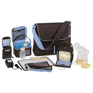 Medela Pump in Style Advanced Breast Pump with Shoulder Bag