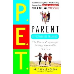 P.E.T. Parent Effectiveness Training