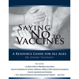 Saying No to Vaccines