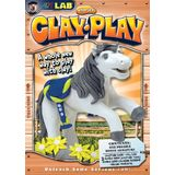 Smart Lab Horse Clay Kit
