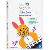 Baby Bach Musical Adventure DVD