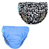Charlie Banana 2-in-1 Swim Diaper &amp; Training Pants