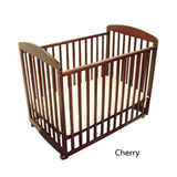 AFG Mya Mini Crib - Cherry