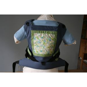 Mama by Design Calyx Soft Structured Carrier