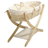 Seed Organic THE POD Bassinet