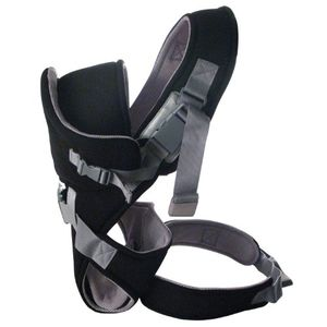 Luvable Friends 5-in-1 Soft Baby Carrier