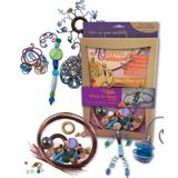 Artterro Wire and Bead Art Kit