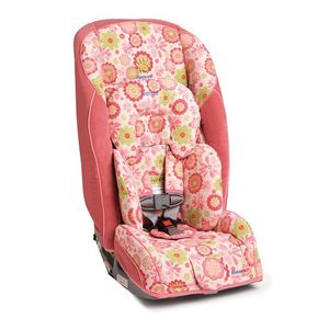 Sunshine Kids Radian80 SL Convertible Car Seat, Primrose