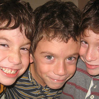My three sons :)
