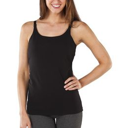 Gilligan & O'Malley® Womens Full Sling Long Nursing Tank