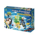 Perisphere And Trylon Water-Powered Vehicles Science Kit