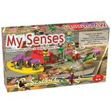 Go Science My Senses Body Awarness Science Kit