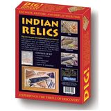DIG! &amp; DISCOVER: Indian Relics